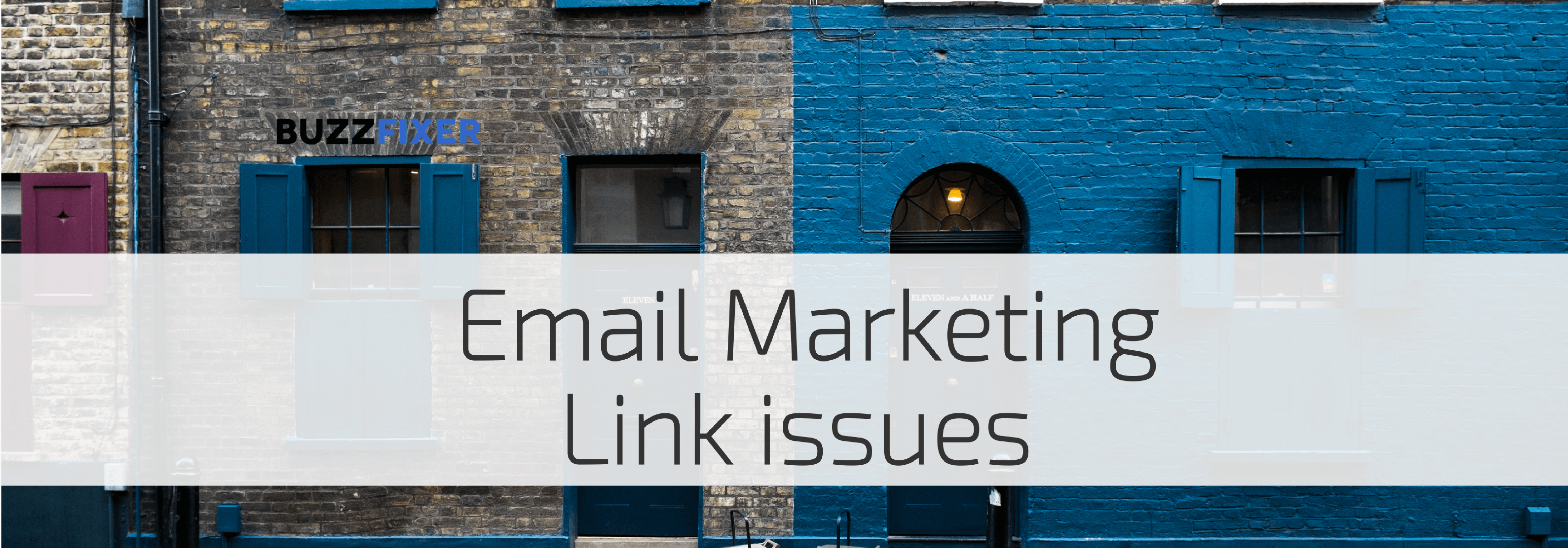 Emails that convert: Links that send you in the spam folder
