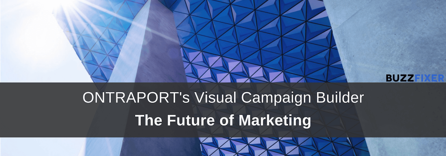 ONTRAPORT Visual Campaign Builder: The Major Update 5.0