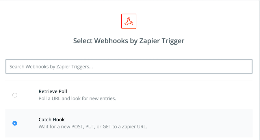 webhook zapier catch from ontraport